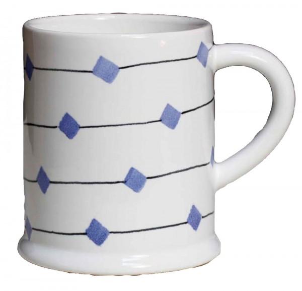 Keramik-Tasse Bollhagen