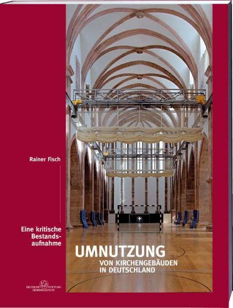 Umnutzung von Kirchengebäuden