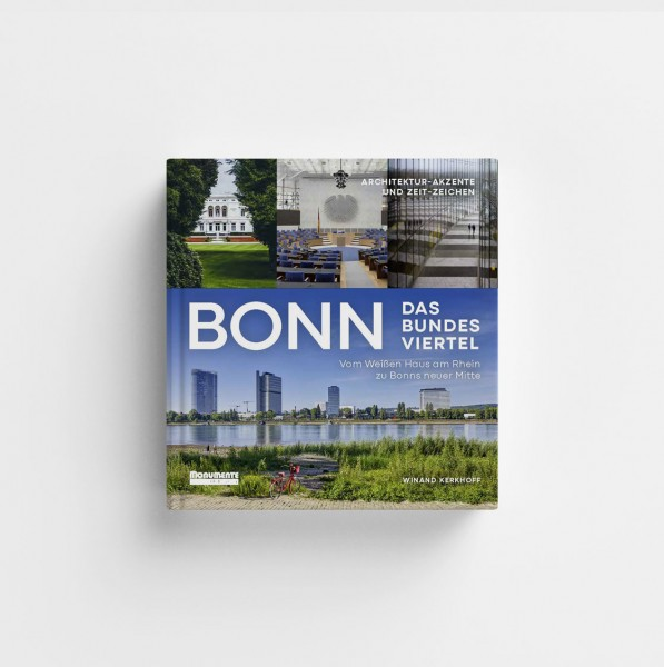 Bonn. Das Bundesviertel