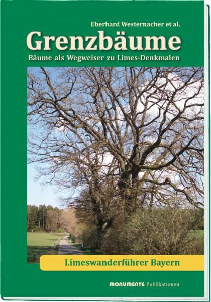 Grenzbäume Bayern