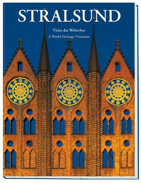 Stralsund Visite des Welterbes