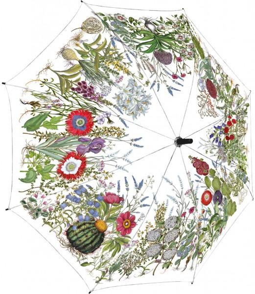Schirm Garten von Eichstätt