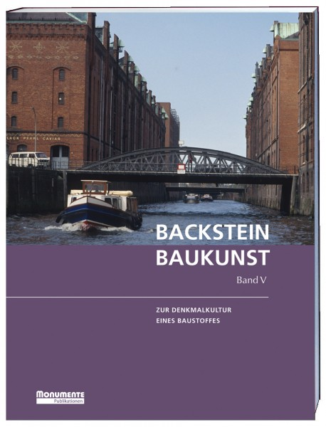 Backsteinbaukunst Band 5