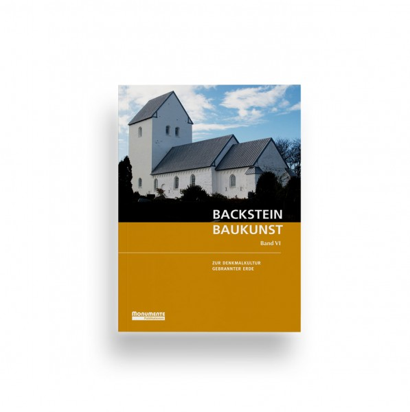 Backsteinbaukunst Band 6