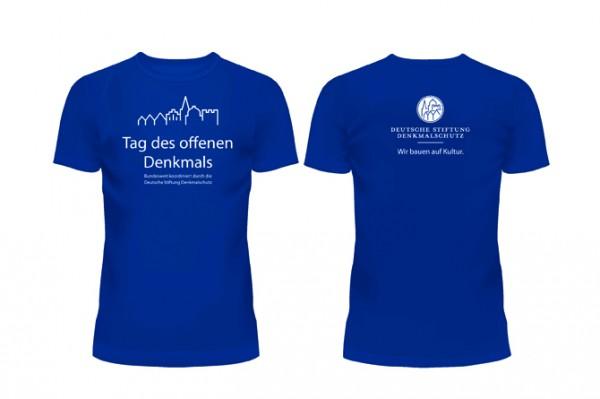 T-Shirts für Veranstalter L