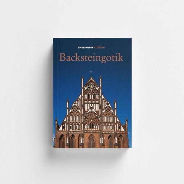 Backsteingotik Paperback