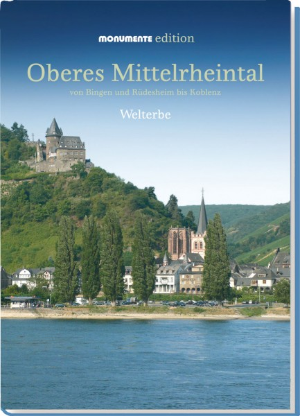 Oberes Mittelrheintal Festeinband