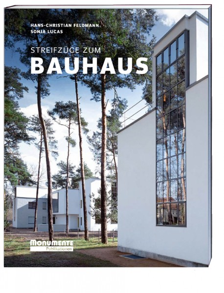 Streifzüge zum Bauhaus