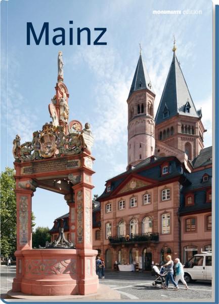 Mainz Paperback