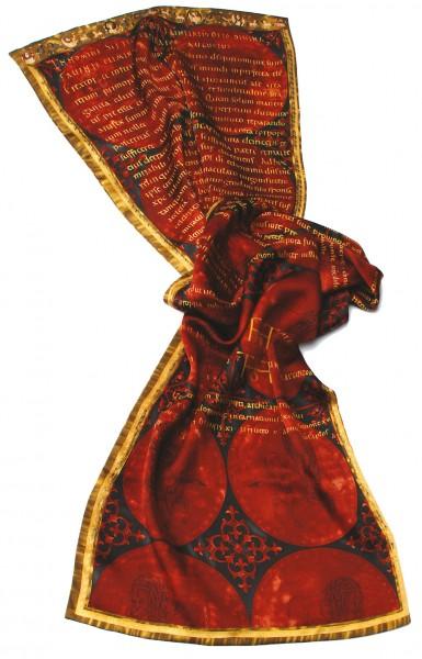 Seidenschal Theophanu