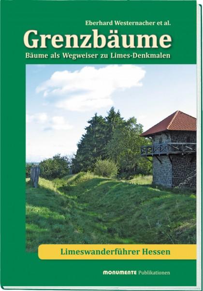 Grenzbäume Hessen