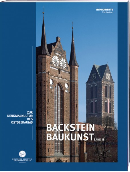 Backsteinbaukunst Band 2