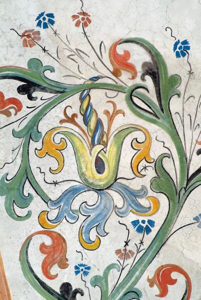 Briefkarten: Kelchblüten