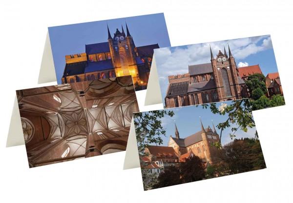 Briefkarten: St. Georgen