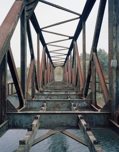 "Boris Becker ""Brücke Teltow"""
