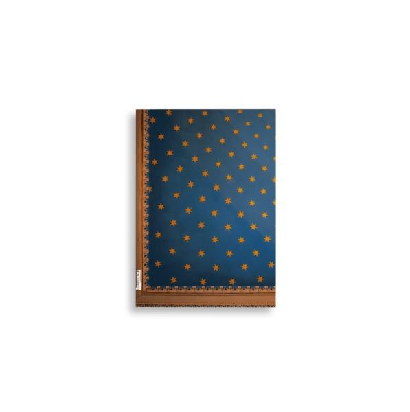 Notizbuch Denk-mal-an Sternenhimmel