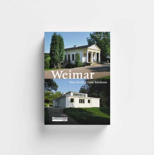 Weimar Paperback