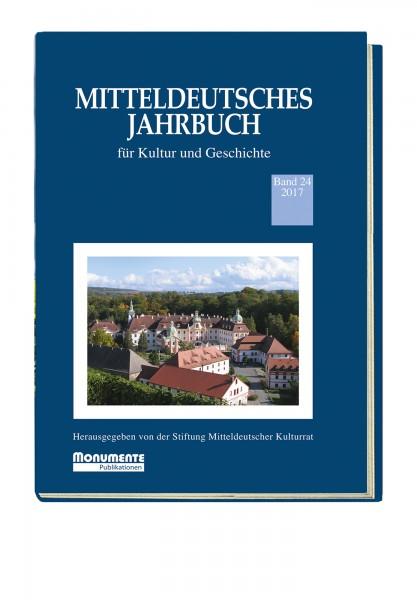 Mitteldeutsches Jahrbuch Band 24