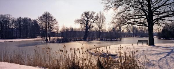 Premiumkarten: Winterausblick