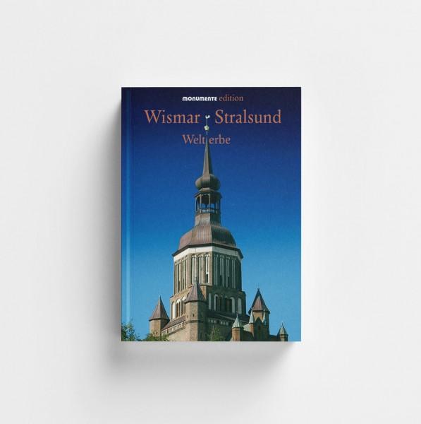 Wismar/Stralsund Paperback