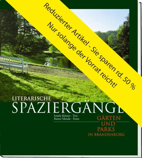 Gärten & Parks in Brandenburg