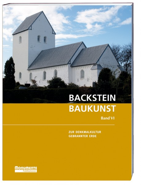 Backsteinbaukunst Band 6