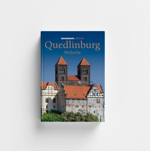 Quedlinburg Festeinband