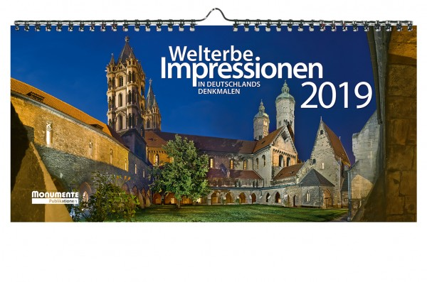 Panorama-Kalender 2019