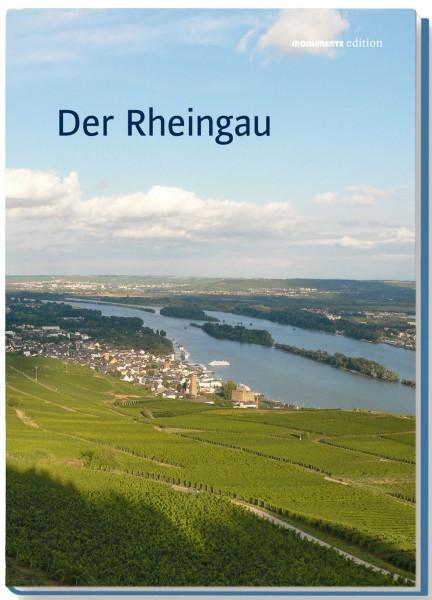 Der Rheingau Festeinband