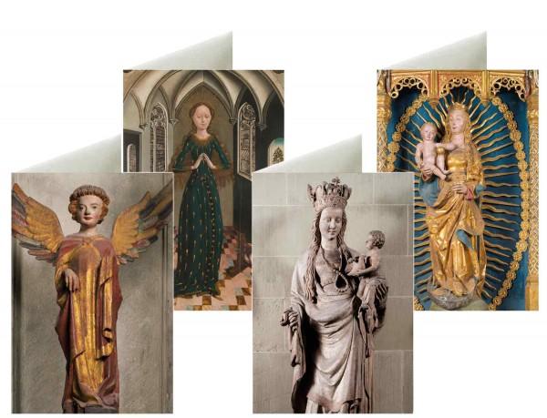 Briefkarten: Soester Schönheiten