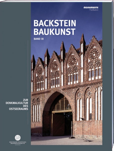 Backsteinbaukunst Band 3