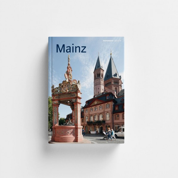 Mainz Festeinband