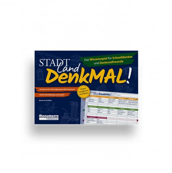 Stadt-Land-DenkMal!