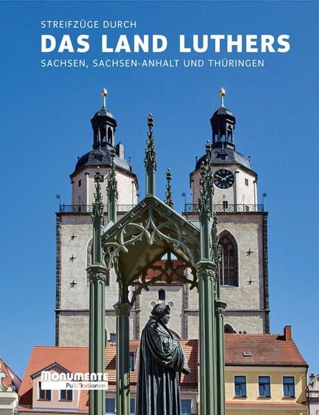 Streifzüge durch das Land Luthers