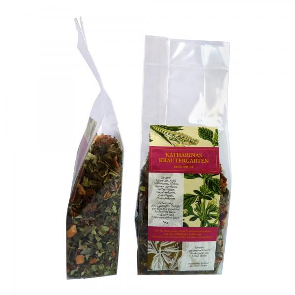 Kräuter-Tee