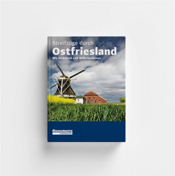 Streifzüge durch Ostfriesland