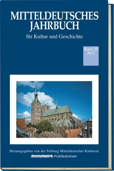 Mitteldeutsches Jahrbuch Bd. 20