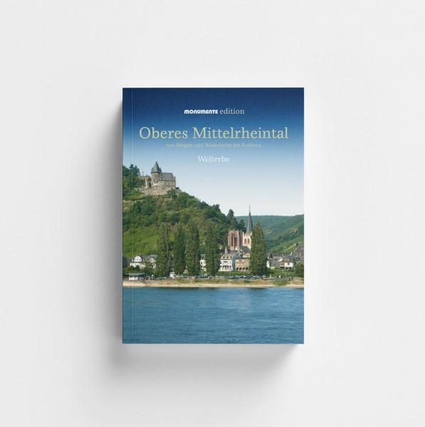 Oberes Mittelrheintal Paperback