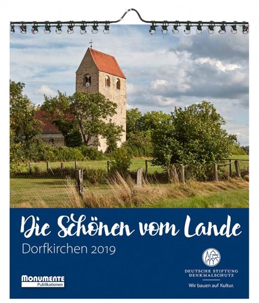 Dorfkirchen 2019