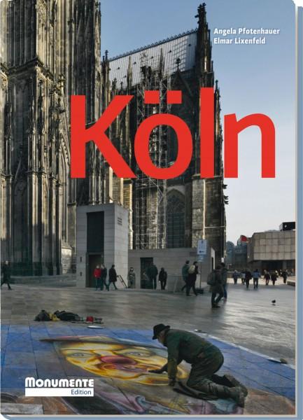 Köln Festeinband