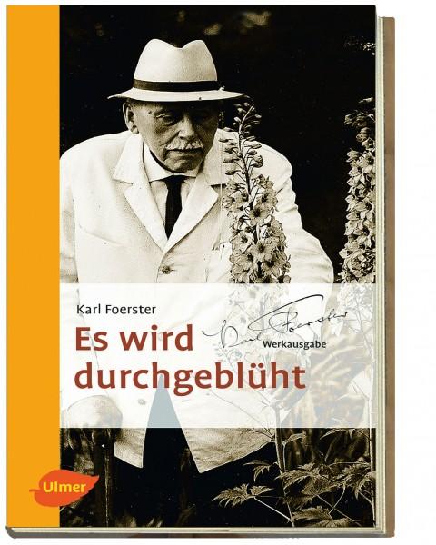 Karl Foerster - Es wird durchgeblüht