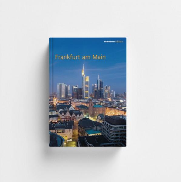 Frankfurt Festeinband
