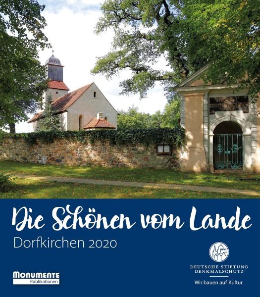 Dorfkirchen 2020
